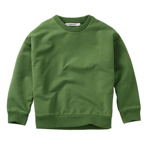Sweater / Moss Green