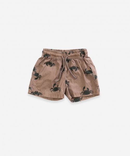 Swim Shorts / Hemp