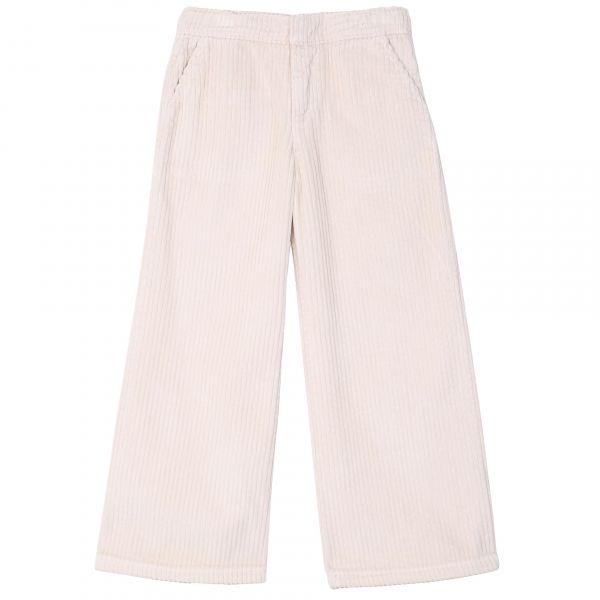 Trousers / Ecru