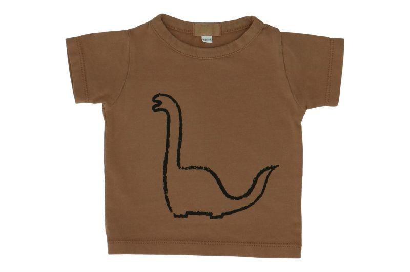 T-shirt Tanis Kids / Dino Bisquit