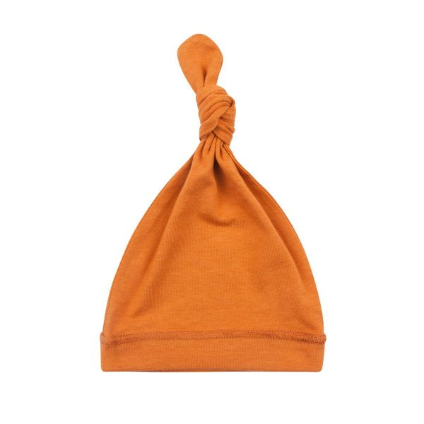 Baby Bonnet / Inca Rust