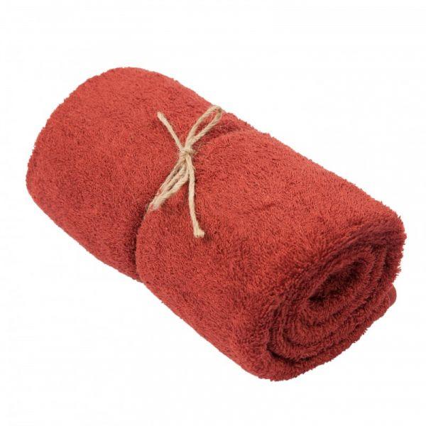 Handdoek XL / Rosewood