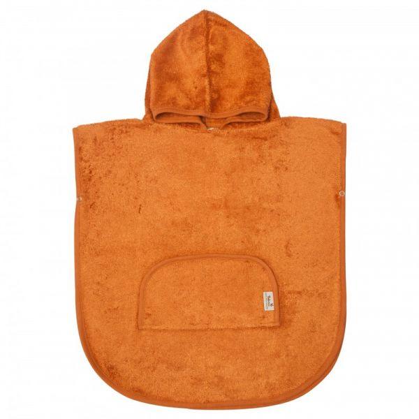 Poncho / Inca Rust