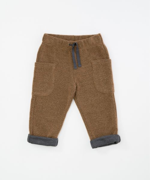 Trousers with pockets / Woodwork / Cherry Tree