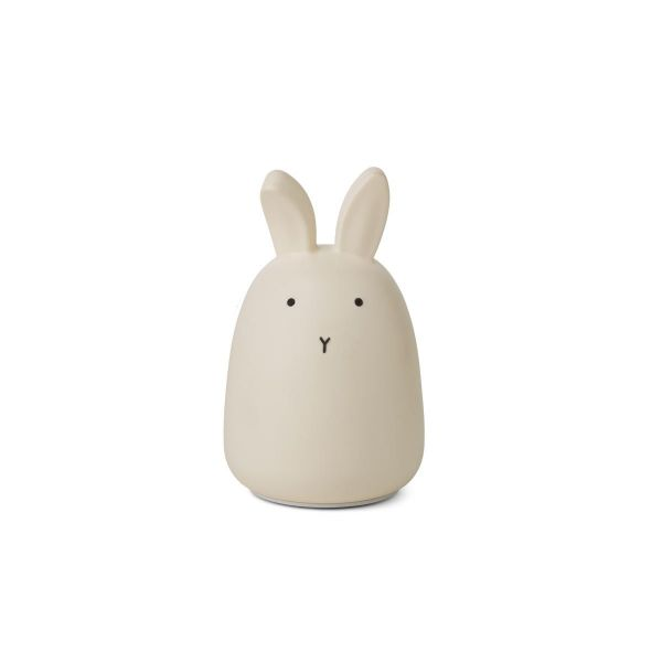 Winston Night Light / Rabbit Creme de la Creme