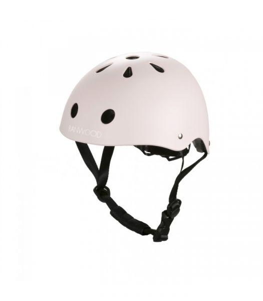 Classic Helmet / Matte Pink