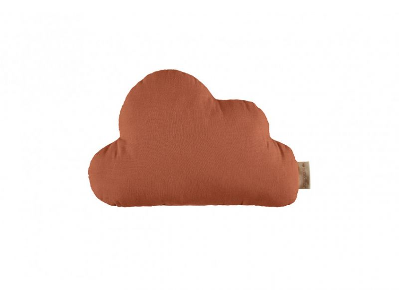 Cloud Cushion / Toffee