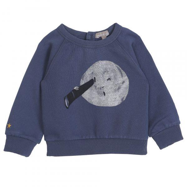Sweatshirt / Nuit Lune