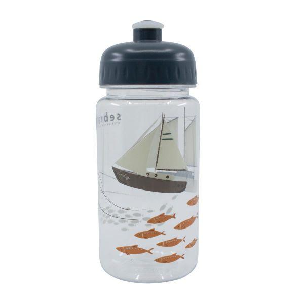 Drinking Bottle / Seven Seas