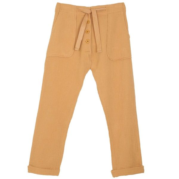 Trouser / Maple