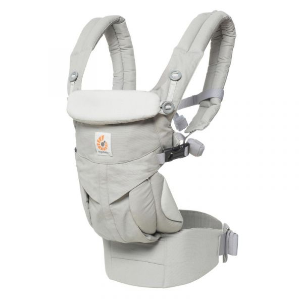 Baby carrier Omni 360 / Pearl Grey