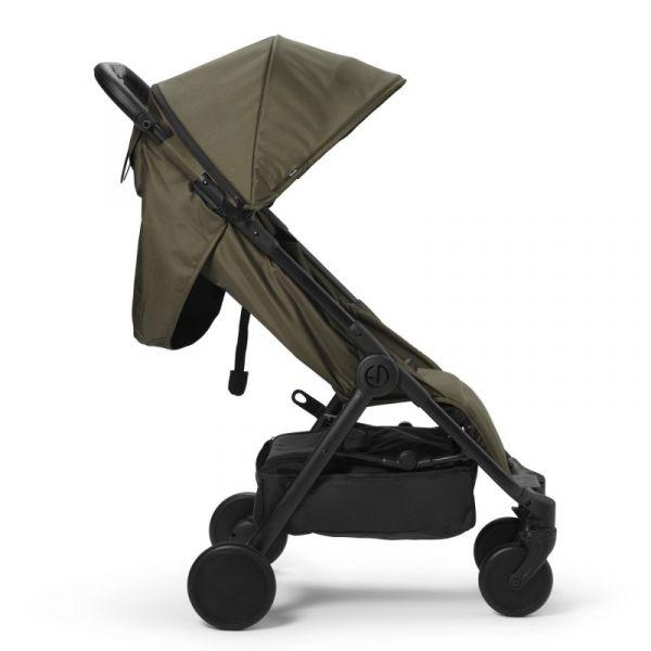 Mondo Compact Stroller / Rebel Green