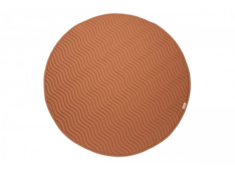 Kiowa Carpet / Sienna Brown