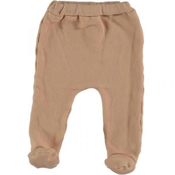 Meadown Warm Fleece Legwormer / 21 Nude