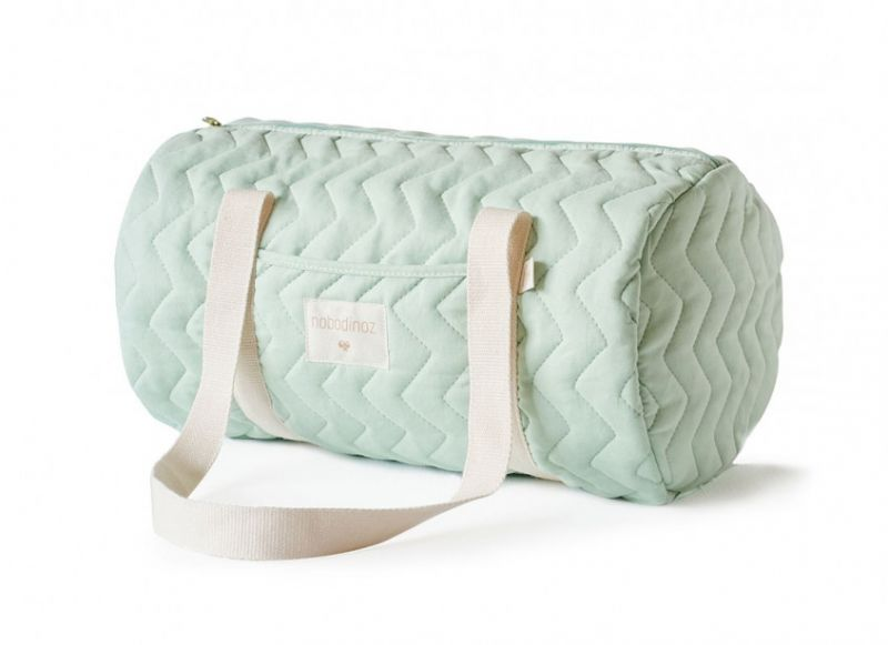 Mini Los Angeles Weekend Bag / Provence Green