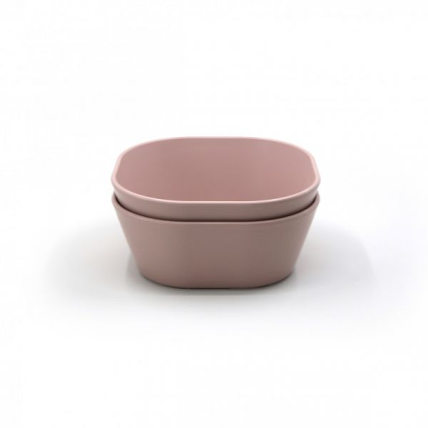 Bowls Square Blush