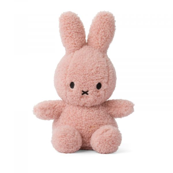 Miffy Teddy / Pink