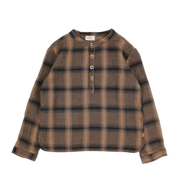 Paul Highlands Shirt / Nougat