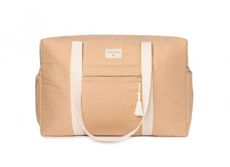 Opera Waterproof Maternity Bag / Nude