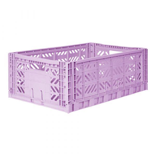 Ay-Kasa Maxi-box / Orchid