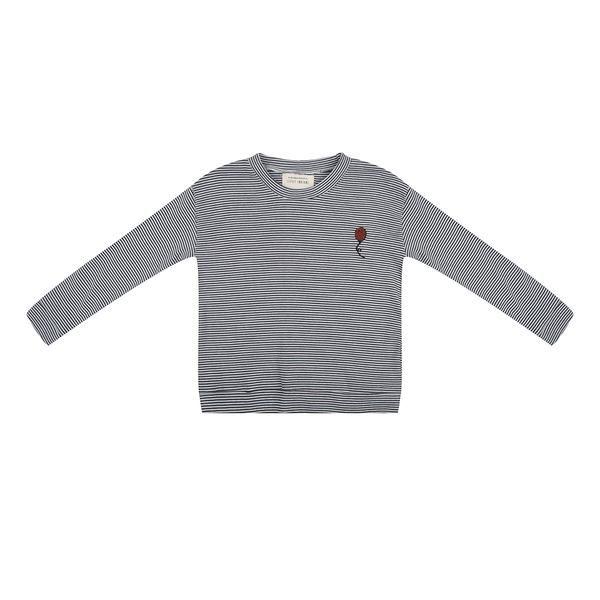 Sweater Balloon / Small Tripe Rib