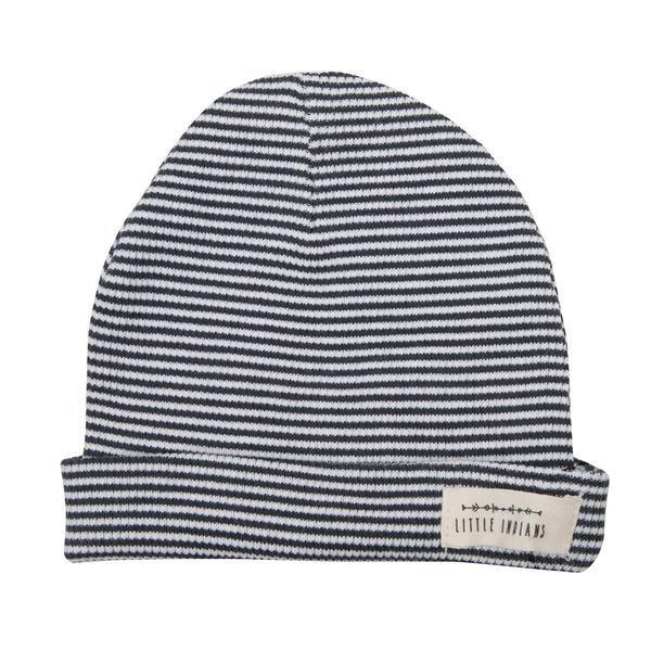 Beanie Small Stripe