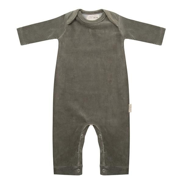 Jumpsuit Corduroy / Green