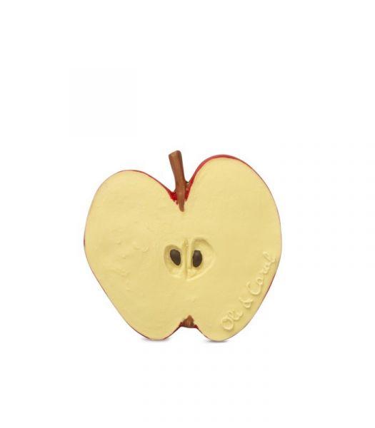 Bijtspeeltje / Pepita the apple