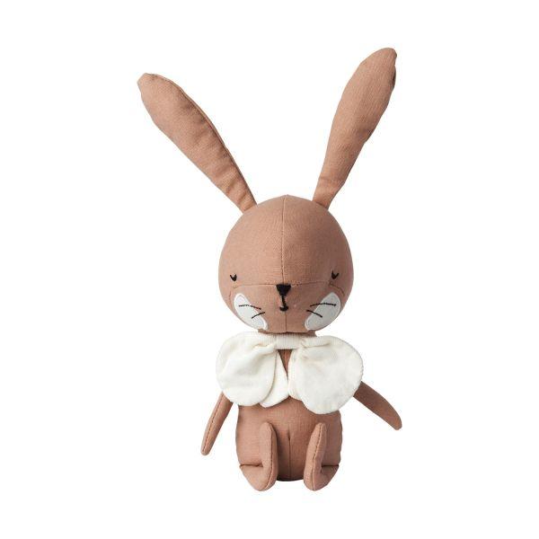 Rabbit In Gift Box / Pink