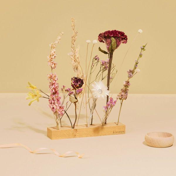 Flowergram / Pink Melange