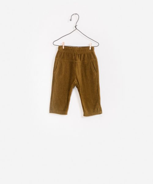 Double Face Trousers / Craft