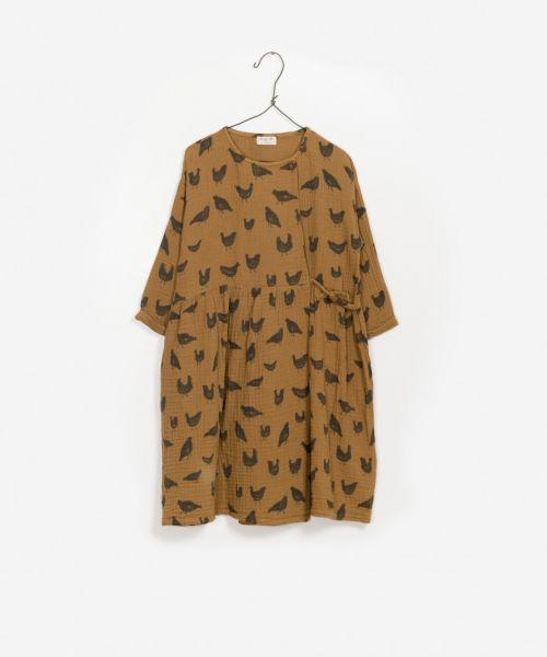 Printed Woven Dress / Craft