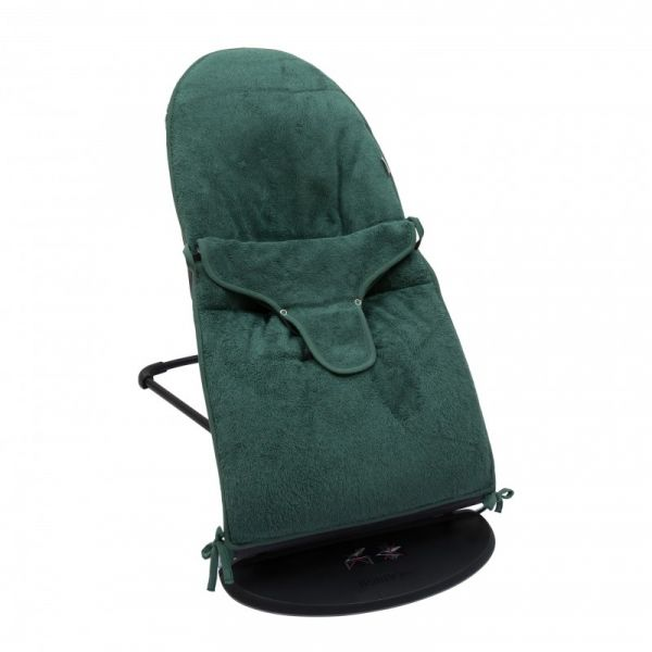 Relaxinlegger BabyBjorn / Sea Blue
