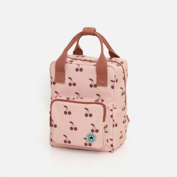 Backpack Small Cherry