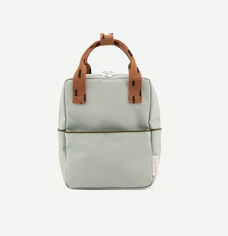 Backpack S Sprinkles / Sage - Cinnamon - Moss