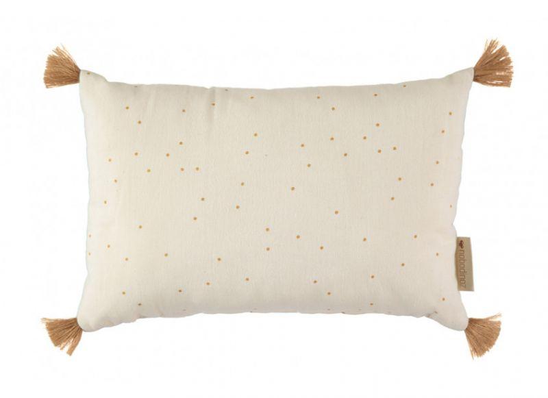 Sublim Cushion / Honey Sweet Dots Natural