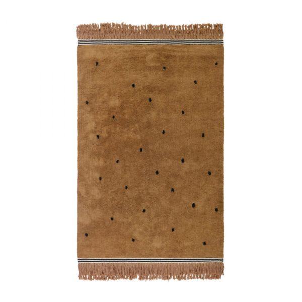 Vloerkleed  /  Rug Semmie Dots  (170 x 120)