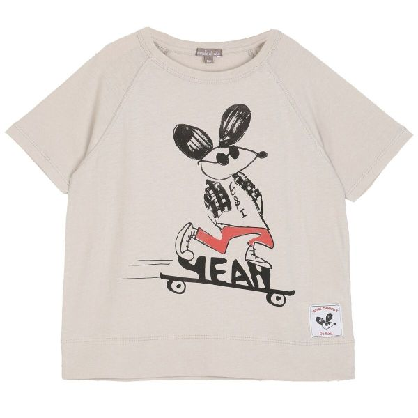 Tee Shirt / Mastic Yeah