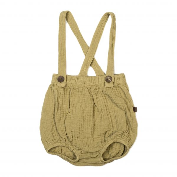 Strap Bloomers / Camel