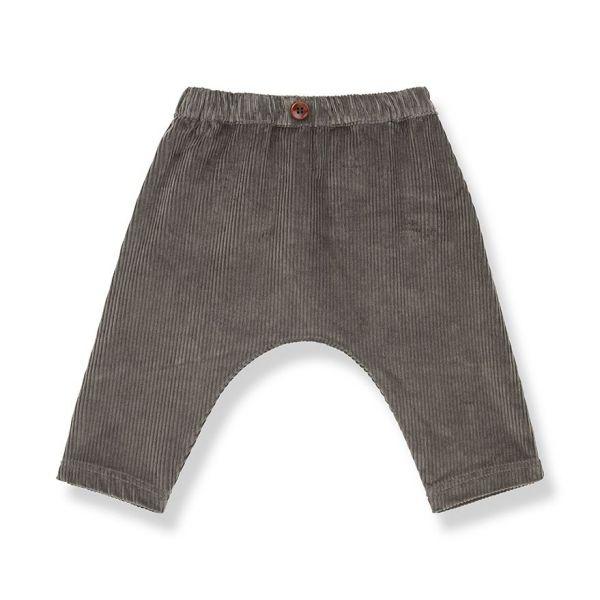 Molina Baggy Pants / Terrau