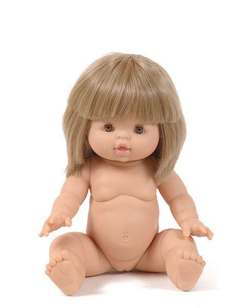 Zoé Doll