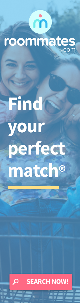 Find the Perfect Roommate at Roommates.com