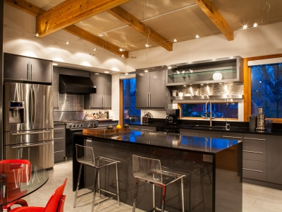Atlanta Modern Kitchen