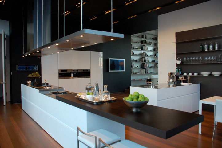 ... kitchens are trending. These mouth-watering kitchen designs will have