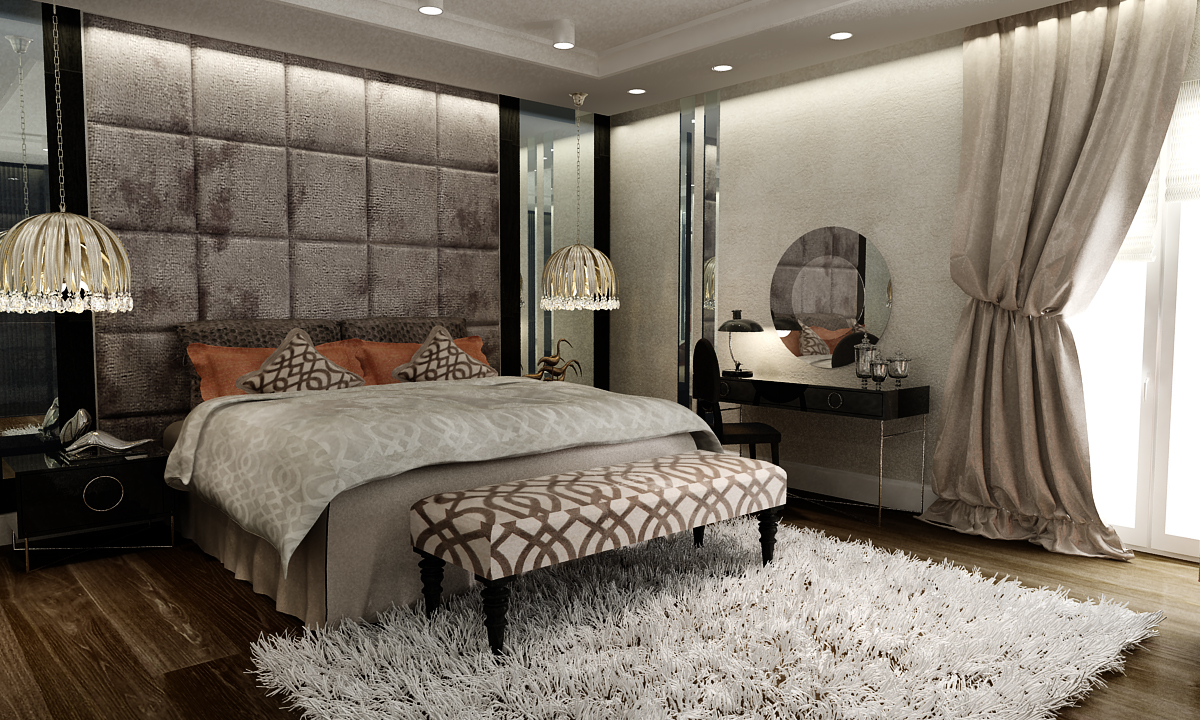 28+ [ elegant master bedroom decorating ideas ] | elegant modern
