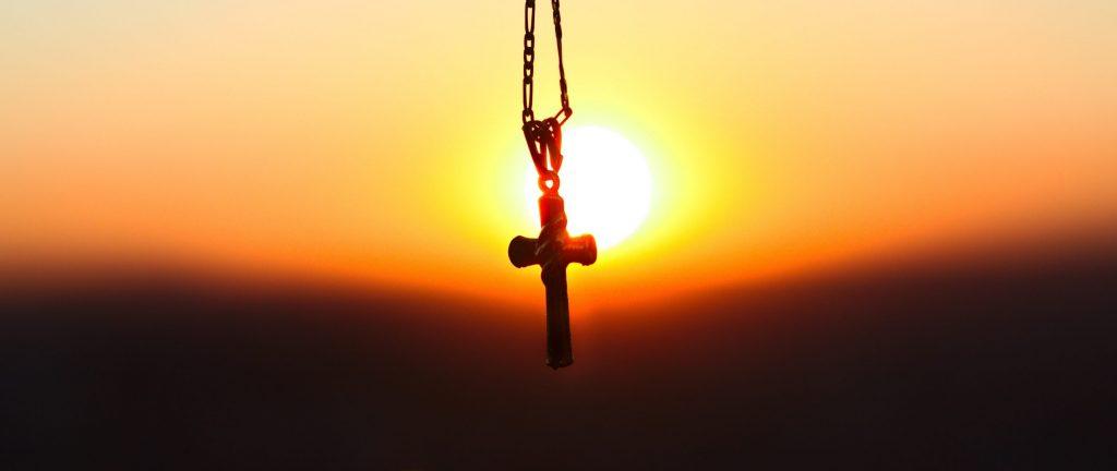 Lent: Jesus Dies
