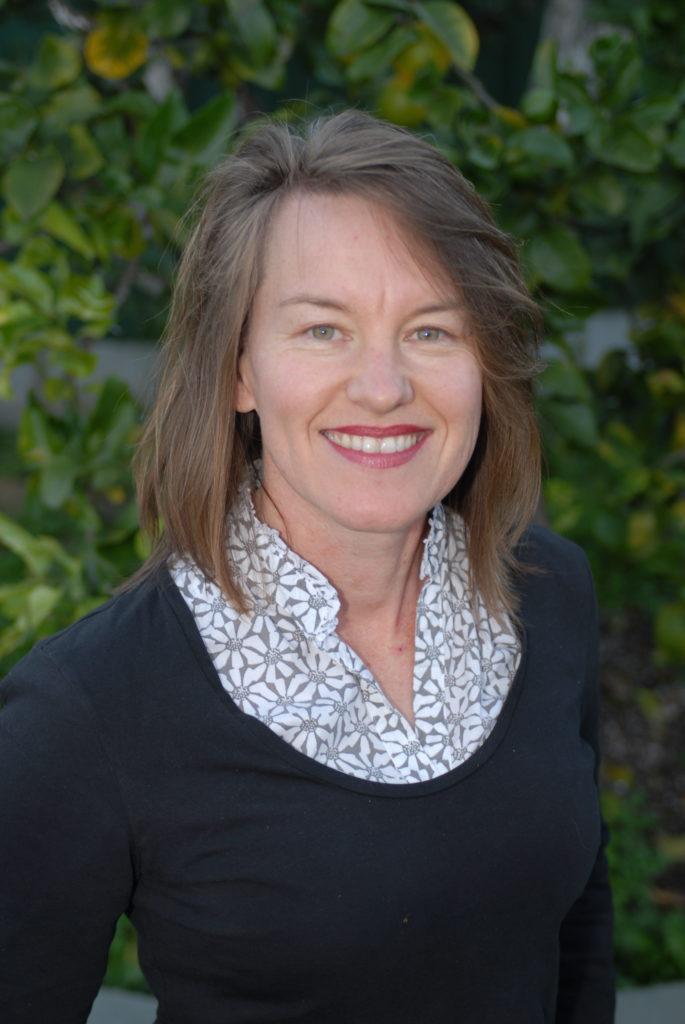 Julie Moser