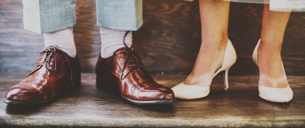 "Five Apologetics Every Student Needs: ""What is Marriage?"""
