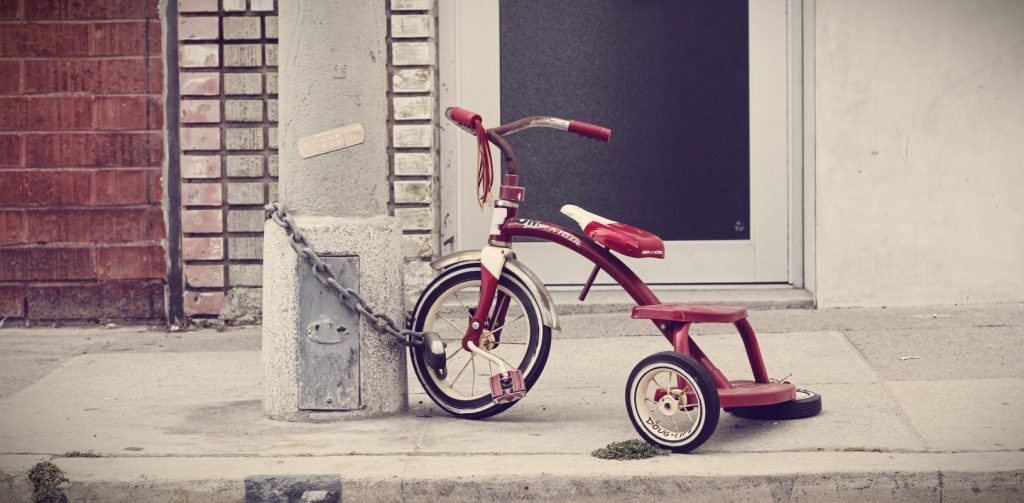 HTH: Why Kids Today Are Out of Shape, Disrespectful, and In Charge