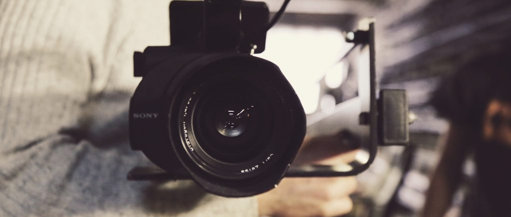HTH: #FallingPlates Short Film